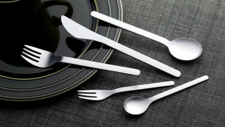 ●機内食カトラリー5本セット