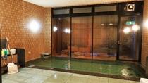 男性大浴場 ◆是非、広いお風呂で1日の疲れをお流しください。