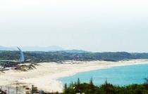 海水浴☆石見海浜公園