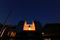 天体観測所