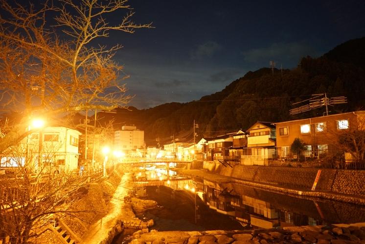 音信川(夜)3