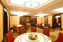 中国料理 「白玉蘭」