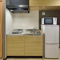 【MAIN TOWER】コンフォートタイプ キッチンスペース