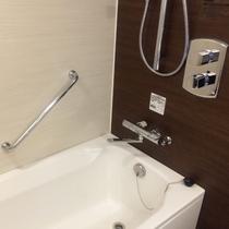 【MAIN TOWER】パティオツインルーム バスルーム