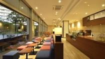 【MAIN TOWER】ちむどんcafe「きーぬしちゃ~」
