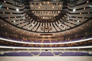 プラザ ホール サン 仙台