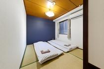 エコノミーツインルーム和室