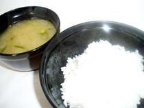 ほっかほか北海道米