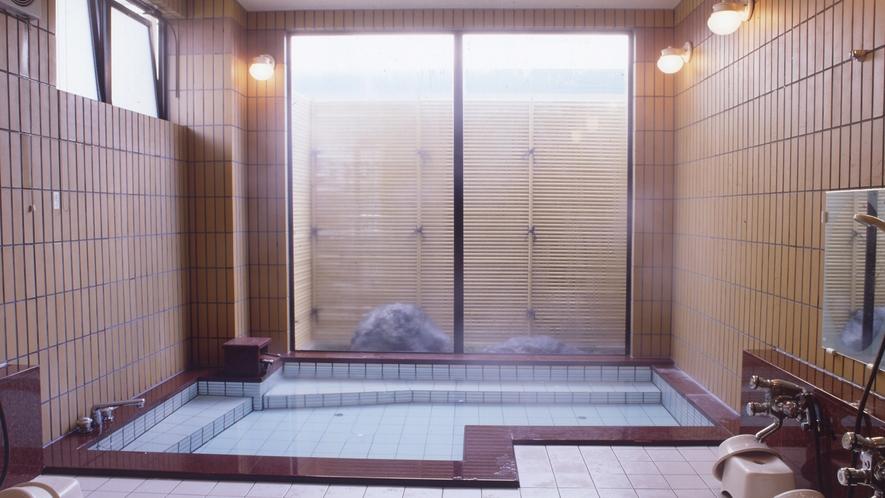 *浴場/24時間入浴可能!の〜んびり足を延ばして、仕事や旅の疲れを癒してください。