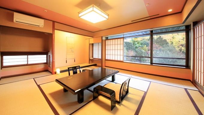 【ファミリー】ディナーバイキング☆熱々ステーキと天ぷら★最上階の和スイートは最大10名様までOK!