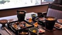 食事_朝食_山桜2
