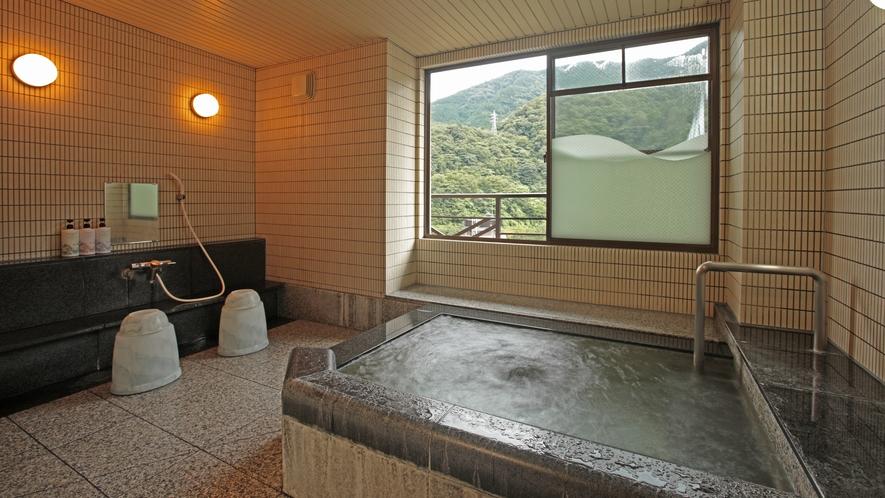 湯の里_家族風呂
