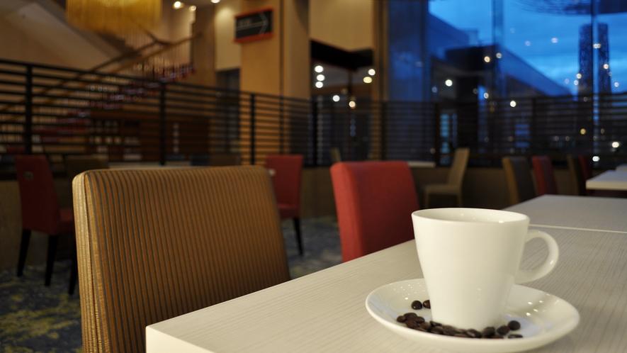 G-cafeテーブル席2