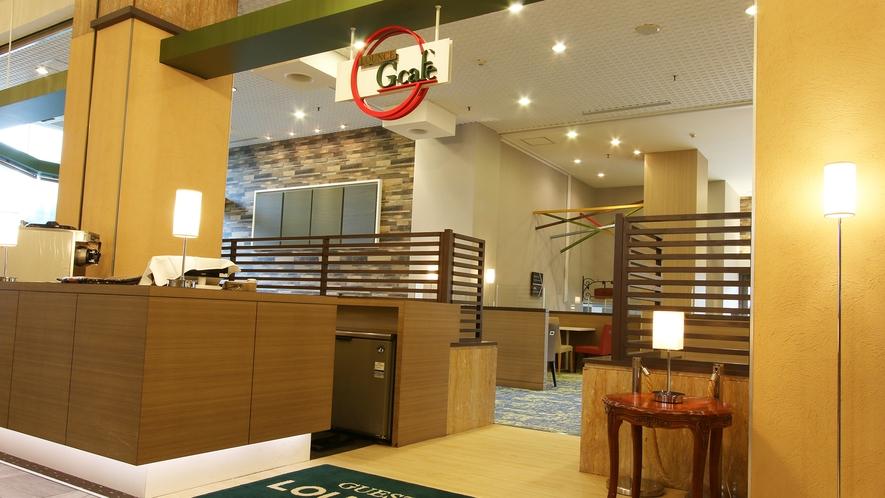 Gーcafe店舗