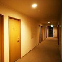 【廊下♪】