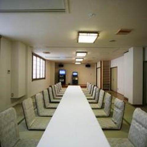 【宴会場♪】1