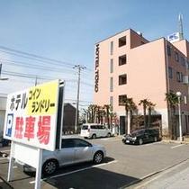 【ビジネスホテル東光♪】2