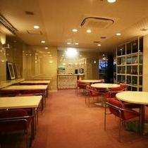 【無料朝食食べる場所♪】2