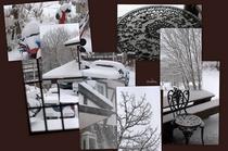 冬の雰囲気・景観