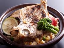 ノドグロの土鍋ご飯