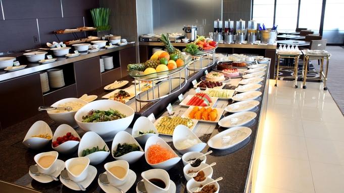 【直前割】◎本日のお部屋あります◎ スターゲイト☆Today'sスペシャル(朝食付) 客室29階以上