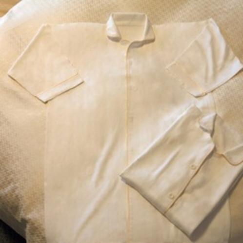 ナイトウェアはパジャマです。
