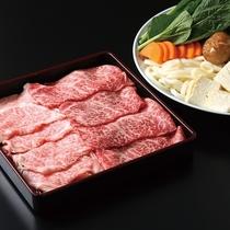 52階 但馬屋の「国産牛しゃぶしゃぶ食べ放題」です(写真はイメージ)