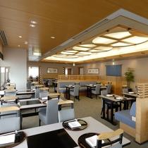 52階 日本料理「有馬」でのお食事をお愉しみください。