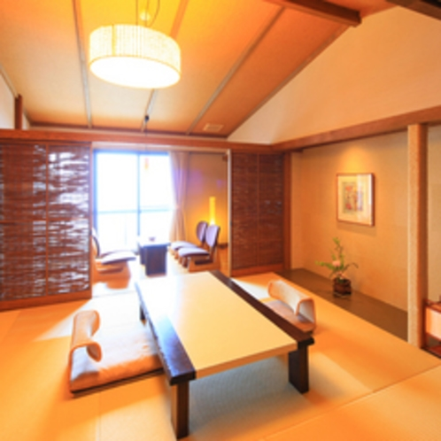 和Modernルーム