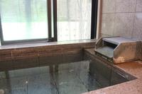 【夕食付き日帰り温泉のみプラン】良質な湯河原温泉も、美味しい食事も良いところ取り(*´艸`*)