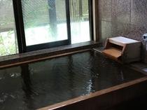 貸し切り風呂【木】