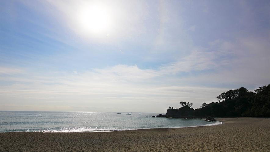 ■桂浜■高知県を代表する景勝地♪車27分
