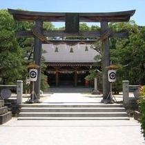 観光(山口県): 松陰神社(萩市)