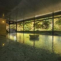 大浴場(紅葉)