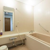 【準貴賓室】バスルーム