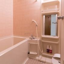 【湯の庄】バスルーム