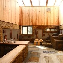 個室風呂(貸切湯)・・・別途有料/1時間1,000円
