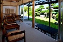 湖姫別邸室内2