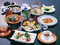 海宝膳プラン料理