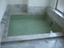 ミネラル風呂