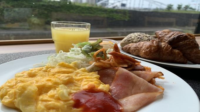 【9月限定】朝食付きで5,000円プラン!!