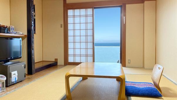 本館和室(バスなし・洋式トイレ付)