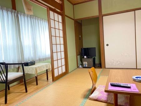 和室(バスなし・洋式トイレ付)