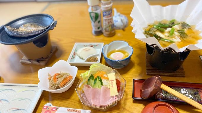 【女性おひとり様/2食付】湯治で心も肌も健やか。日本一女将のいる宿企画!「美の釜飯」をお部屋食で!