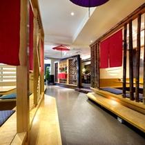 【レストラン 二合目】渋谷クレストンホテルの朝食はこちらで!
