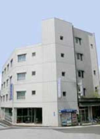 高知ビジネスホテル 別館