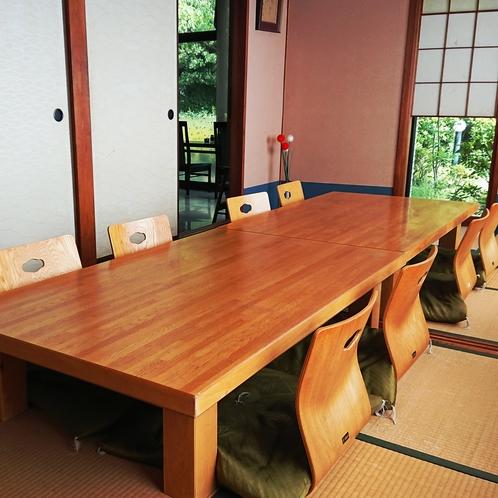 和食レストラン【味蔵】-和室