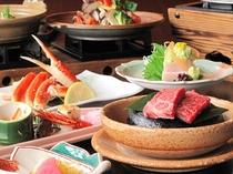 『岡山アヒージョに舌鼓プラン』の夕食イメージ 料理内容には自信あり!