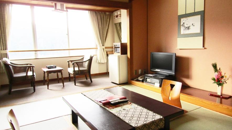 6畳和室タイプ一例