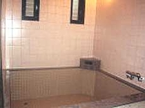 家族風呂(2つ有り)